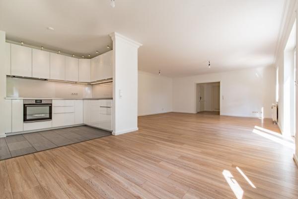 Küche-Essbereich-Wohnen